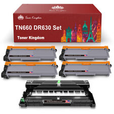 TN660 Toner DR630 Drum for Brother DCP-L2560DN MFC-7380 DCP-7080D DCP-7180 Lot