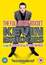 Kevin Bridges The Full Story [DVD] [2013]