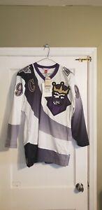 100% Authentic Wayne Gretzky 95/96 LA Kings Mitchell & Ness Jersey Size 44 L