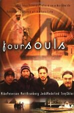 Four Souls: A Search for Epic Life