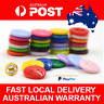 100pcs Mixed Colours Buttons Colourful Sewing Buttons Kids Clothes Children
