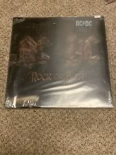 ACDC Rock or Bust Rock Sealed New Record lp original vinyl album 180g