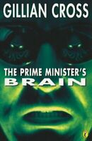 The Prime Minister's Brain: Return of the Demon Headmaster (Puffin Books) by Gil