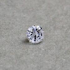 1x a 20x diamante naturale 0,011ct * 1,3mm - 1,4mm * D-F/IF-VVS * Brillante