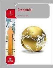 (15).ECONOMIA 1ºBACHILLERATO. NUEVO. Nacional URGENTE/Internac. económico. LIBRO