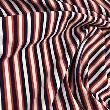 Nylon Lycra Spandex Fabric 4 Way Stretch By Yard