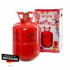 Party Factory Helium Ballongas für 50 Luftballons