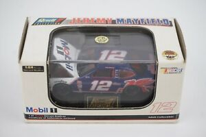 Jeremy Mayfield #12 Mobil 1 1999 1/64 Revell Nascar Collection Taurus