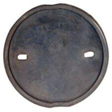 Karmann Ghia nose badge seal