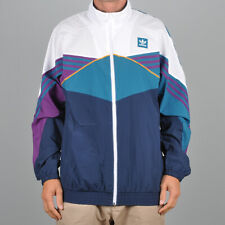 Adidas Men's Court Windbreaker Jacket Medium DH6639