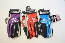 New Louisville Slugger Series 5 Baseball Adult Batting Glove BGS514 Leather New