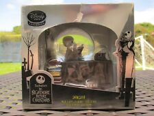 Disney Store The Nightmare Before Christmas - YOUNG JACK SKELLINGTON - SNOWGLOBE
