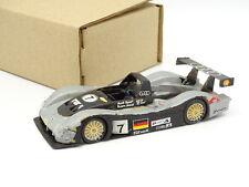 Kit Monté SB 1/43 - Audi R8R Le Mans 1999 N°7