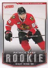 PATRICK KANE NO:335 ROOKIE in UD VICTORY 2007-08