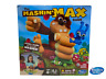 The MASHIN MAX Game by Hasbro Gaming 2014   -Complete-