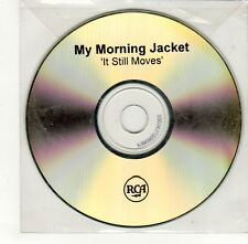 (GO428) My Morning Jacket, It Still Moves - DJ CD