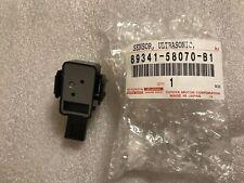 Genuine Toyota Park Sensor 89341-58070-B1 OEM