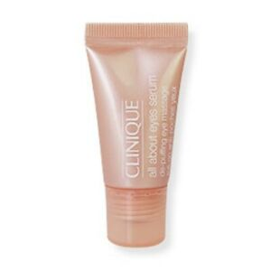 Clinique All About Eyes Serum De-puffing Aassage Roll on 5ml