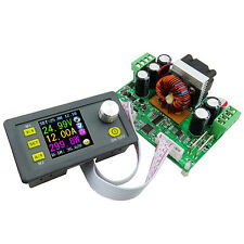 RD DPS3012 LCD Constant Voltage Current Step-down Programmable Power Supply C7C1