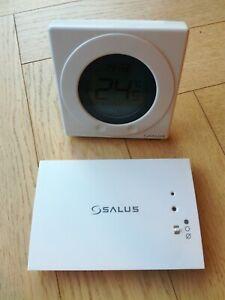 Vaillant wireless thermostat