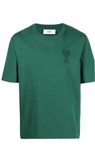 Brand New AMI Paris De Coeur Oversized T Shirt Size L
