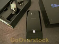 Samsung Galaxy S8+ Plus SM-G955U 64GB Verizon Smartphone - MINT - Midnight Black