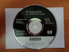 HP Restore Plus ! - Dx 5150 - CD Kit 371550-B22
