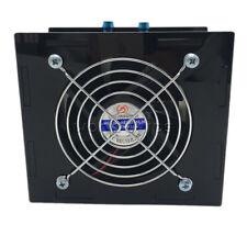 Aquarium Fish Seawater Fresh water tank Thermostat Chiller Temperature Control