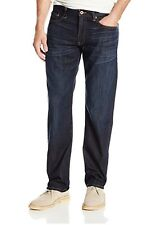NWT Lucky Brand Mens 221 Original Straight Leg Jeans Size 36W/32L