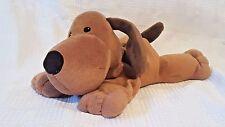 "Intelex BEDDY BEAR BUDDIES DOG Microwaveable Warm 13"""