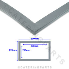 FAGOR 6045010012 REFRIGERATED WORK COUNTER TABLE GASKET SEAL 400x280mm MFP MCP