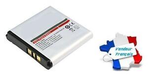 Batterie ~ Nokia N73 Music Edition / N77 / N93 / BP-6M