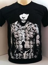 Richey Edwards alternative rock band Manic Street Preachers t shirt size L