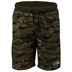 NFL Shorts Trousers Seattle Seahawks Digi Camo Camouflage Training Football