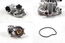HEPU BMW E60 E61 E63 E64 E65 E66 4.5I 3.5I V8 N62 ENGINE WATER PUMP 11517586781
