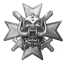 Broche Motörhead Bad Magic 200725 #