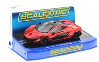 Scalextric 3643 McLaren P1 Orange HD