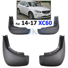 OE Style Mud Flaps 31359690/89 Fit For Volvo XC60 2014-2017 Splash Guards Fender