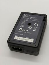 Leica BC-DC6-E Battery Charger for C-Lux 2 & C-Lux 3 Camera