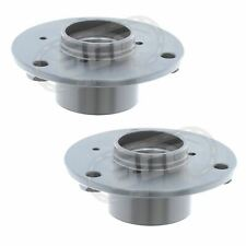Smart For Two Coupe 2/2012-2015 Front Wheel Bearing Hubs With ABS 135mm Flange