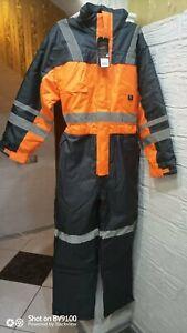 Winter jumpsuit for men Waterproof Winteroverall