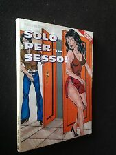 boys stories N° 2 solo per... sesso! europa press corporation 1999