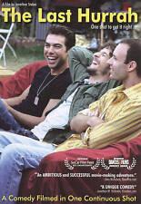 The Last Hurrah (DVD, 2010) Free Shipping!