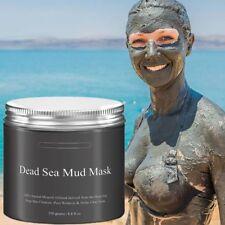 Dead Sea Mud Mask 250G 8.8 fl.oz. Deep Skin Cleanser Facial Black Mask purifying
