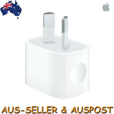 Genuine Apple 5W USB Power Adapter For iPhone 8 7 6 SE 5S X Plus iPod Original
