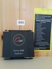 Ctek 4200007 sky router 4200 SERIES DIV/GPS