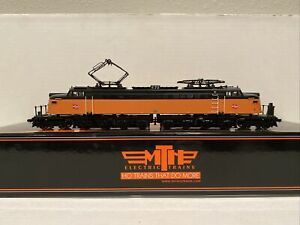 Ho Scale MTH Milwaukee Road MILW Little Joe Electric #E72 w/ DCC Sound
