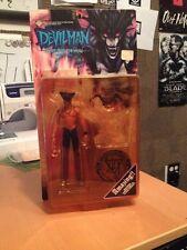 Devilman Action Figure