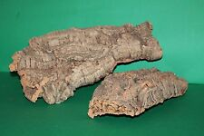 Sughero naturale per Presepi confezione da 1 kg Corteccia