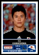 Panini Copa America Argentina 2011 - Eiji Kawashima Japan No. 69
